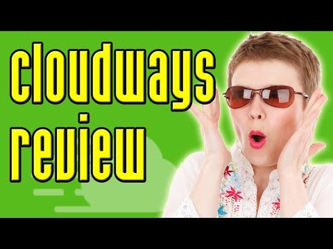 Cloudways (2019) - Cloudways Review Pricing thumbnail
