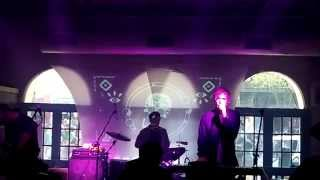 Rufus Du Sol Desert Night LIVE At SXSW