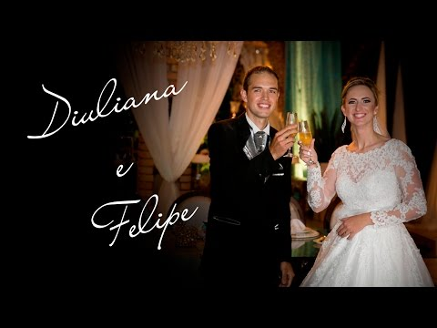 Diuliana e Felipe (Video-clipe)