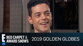 "Rami Malek Talks Big Audition Process for ""Bohemian Rhapsody"" 