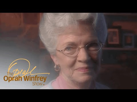 One Mom's Beehive Hairdo Gets a 21st-Century Update | The Oprah Winfrey Show | Oprah Winfrey Network