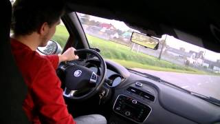 Abarth Punto SuperSport 2012 Videos