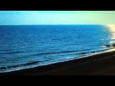 Шум Азовского моря. Релакс, спокойный сон.  The Noise Of The Azov Sea. Relax, Restful Sleep.