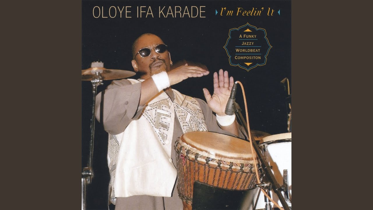 Oloye Ifa Karade Teachings - Karade National Archive A