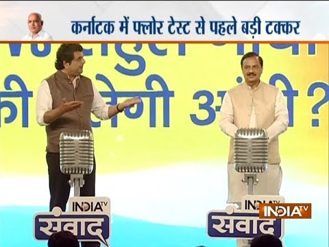 Rahul Gandhi is not heard by leaders of his own party, says Mahesh Sharma