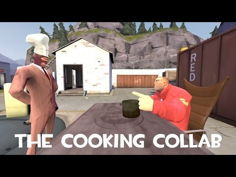 The Cooking Collab