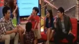 Bugoy crush si Kathryn Bernardo