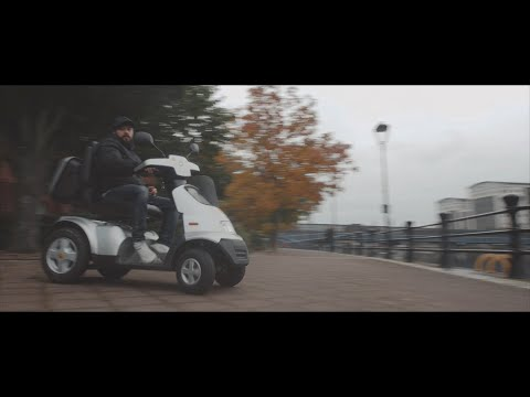 Wee Goose - Another Day in Belfast (Official Music Video)