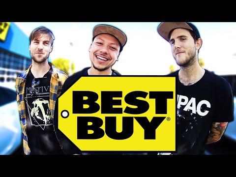 Skate Everything Wars Best Buy | Skate Everything Wars Ep. 24