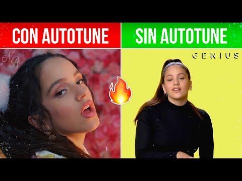 Genius Interview vs. Real Song *AUTOTUNE* LATIN VERSION | Part 2