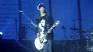 Tokio Hotel - An Deiner Seite (Ich bin da) live PDP
