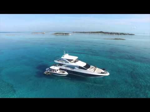 MY Skye - Exumas Bahamas - The Lifestyle Choice