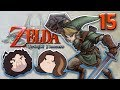 Zelda Twilight Princess - 15 - The Lost Boss Fight