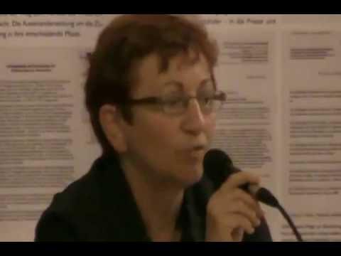 """""""Free Gaza"""" - Ende der Blockade? Gespräch mit Inge Höger und Werner Ruf [publicsolidarity]"""