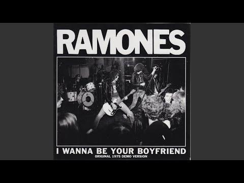 Judy Is A Punk (1975 Demo)