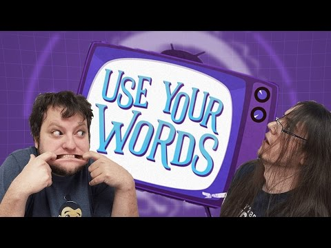 Use Your Words | Jackbox | CASUAL FRIDAY | Stream Four Star