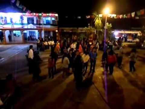 La Arrechura Costeña en Pluma Hidalgo Oaxaca 10