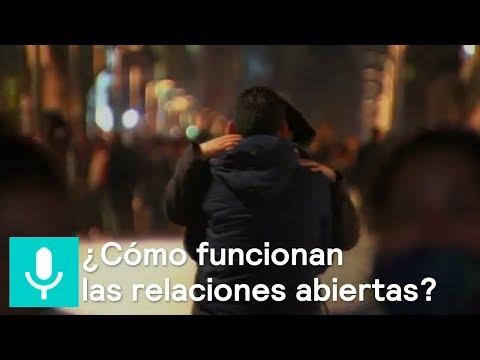 Relaciones abiertas, vínculo amoroso donde no hay infidelidad - Al Aire con Paola