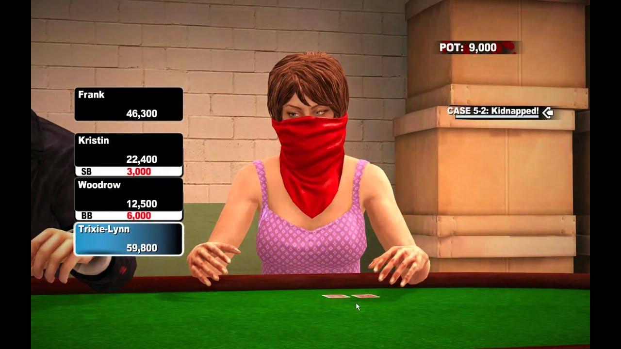 2 player strip poker