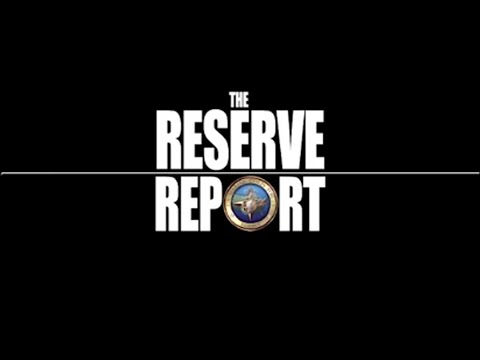 Reserve Report - May 18, 2017