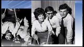 The Honeycombs - This Too Shall Pass Away