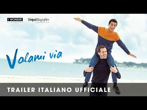 Volami via | Trailer Italiano Ufficiale HD