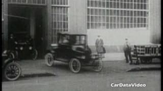 Ford Model T - 100 Years Later thumbnail