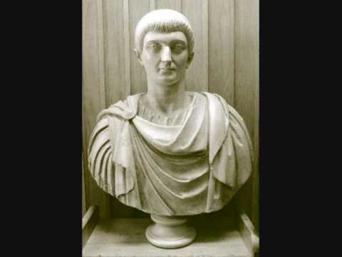 Inflation and the Fall of the Roman Empire by Joseph R. Peden Part 1