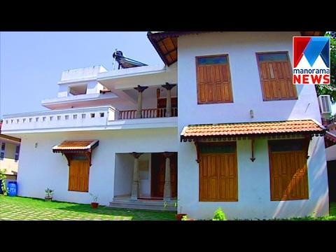 Medayil Thiriveni house | Veedu | Old Episode | Manorama ...