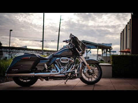 2020 Harley-Davidson CVO Street Glide (FLHXSE)│Test Ride And Review