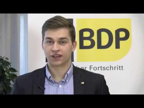BDP Videonews Delegiertenversammlung in Biel 2018