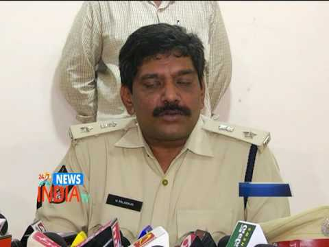Minor Girl Gang Rape in Vijayawada - ACP Responds - INDIA TV Telugu