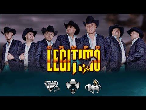Grupo Legítimo - Sal de Mi Vida 😥 2018