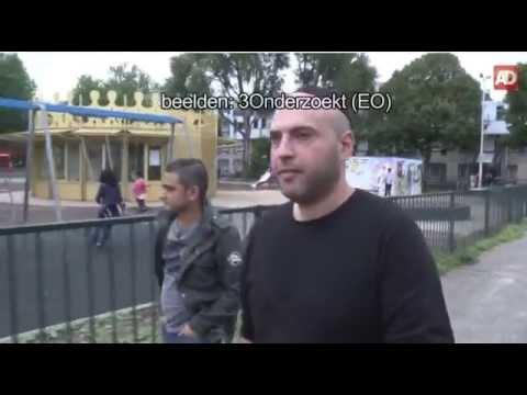 Netherlands: Hague Jew called