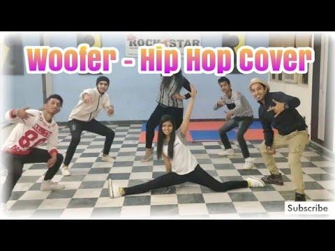 Woofer dance choreography | Dr Zeus | Snoop Dogg | Rockstar Academy Chandigarh | Sameer rsa