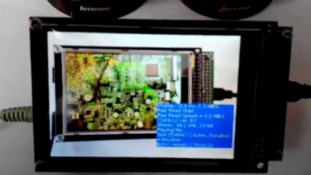 STM32F4Discovery – The Embedded Kitchen