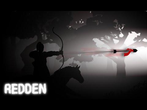 'REDDEN' Trailer