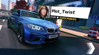 Asphalt Street Storm - Daily Car Trial - BMW M2 Coupe