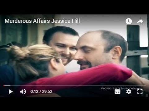 Murderous Affairs Jessica Hill
