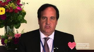 International Academy of Cardiology: Michael Farkouh, M.D.: MEDICAL RISK FACTOR CONTROL IN LARGE