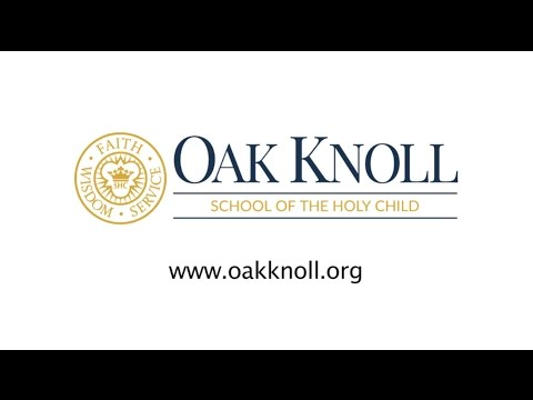 Oak Knoll School of the Holy Child on TALK BUSINESS 360 TV