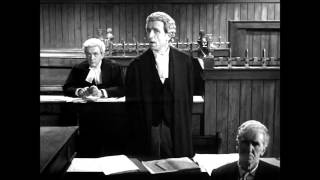 Life for Ruth (1962) - Harris in the dock