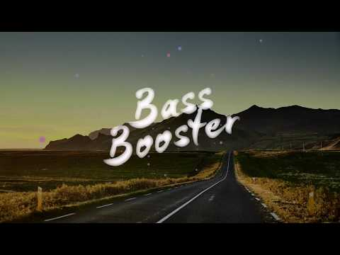 DJ Danyo - Drop it Low ft. Trevis Romell (Bass Boosted)
