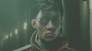 Dishonored: Death of the Outsider – Official E3 Announce Trailer (Dishonored 2 DLC Trailer)