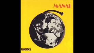 Manal - Avellaneda Blues