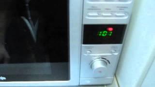 Микроволновая печь GORENJE MO17DSUR - честный обзор