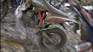 British Extreme Enduro Championship Tong 2020 Billy Bolt takes the Round 1 Win HD