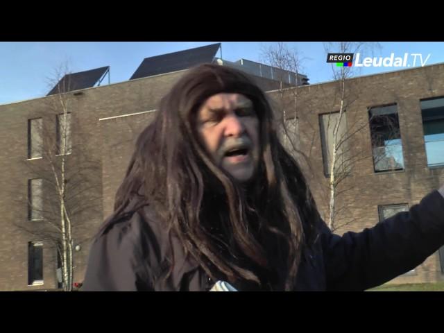 Sjaak Donders: Zetelroof | Donders Nog An Toe