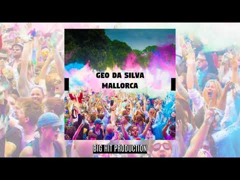 Geo Da Silva - Mallorca (online audio)