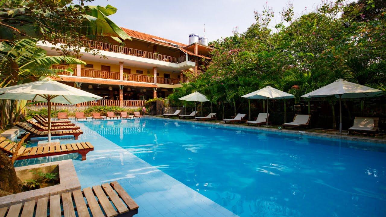 Bauhinia Resort Phú Quốc